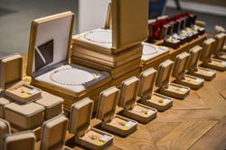 2017 Treasures of China Exhibition
