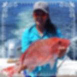Xandra Alford, Coastal Artist, Marine Artist, Fishing Artist