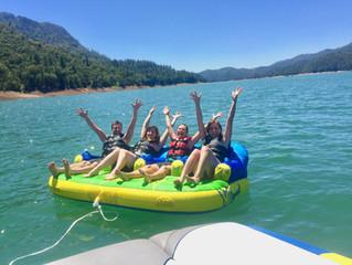 A Boatload of Summer fun!