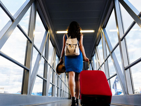 Is It Safe To Travel Yet? Here's The Definitive Answer