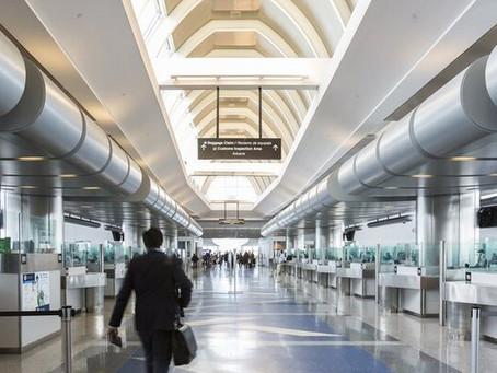 Business traveler confidence plummets amid another Coronavirus surge