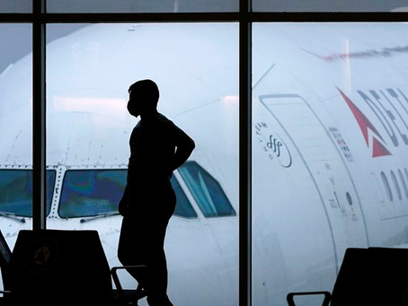 International travel gradually reopens - with lots of caveats