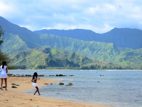 Kauai requires you to quarantine, perhaps in a 'bubble resort'