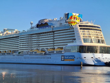 CNBC: Demand for cruises spike as economy reopens