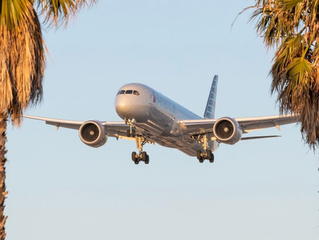 US Airline Body CEO Remains Skeptical Of Industry Recovery