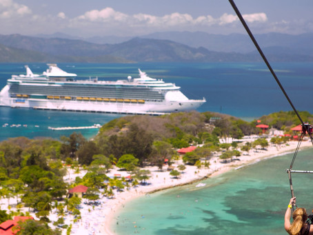 Unvaccinated passengers on initial Royal Caribbean cruises from Florida will face restrictions