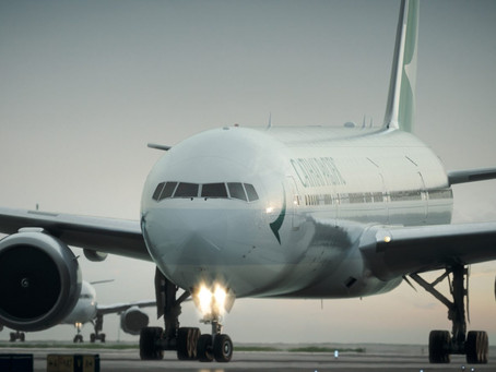 Cathay Pacific Set To Slash Flights By 60% If Crew Quarantine Rules Are Introduced