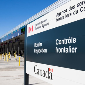 Canada-U.S. border closure extended again, until July 21