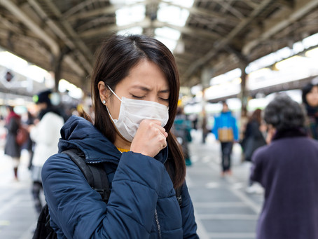 Can I stop wearing a mask after getting a COVID-19 vaccine?