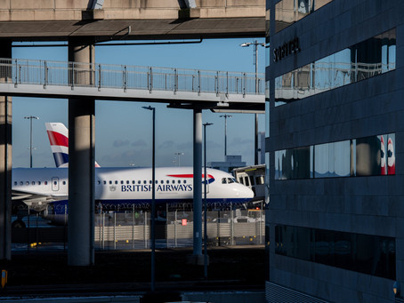 Britain requires citizens flying home from 22 countries to quarantine at hotels.