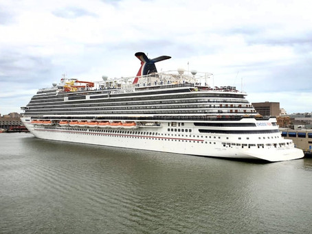 Carnival Sends Last-Minute Requirement for Guests on First Four Cruises