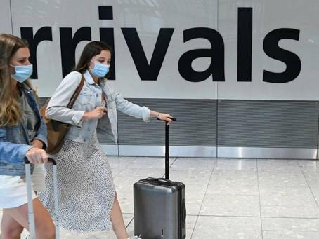 New Covid-19 Rules Make International Travel Tougher