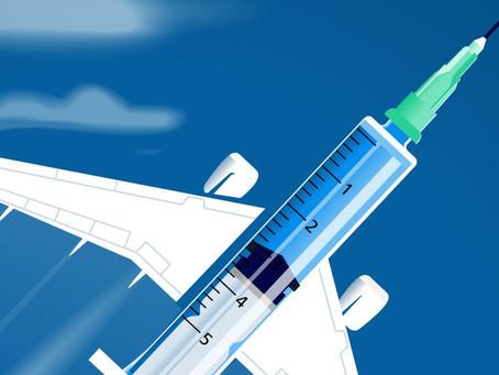 Where Can I Travel Internationally and Do I Need the Covid-19 Vaccine?