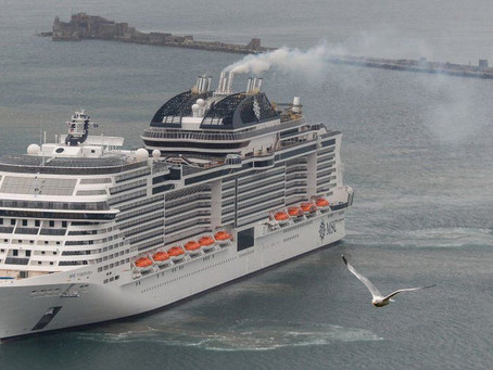 Why the cruise industry is still navigating choppy waters