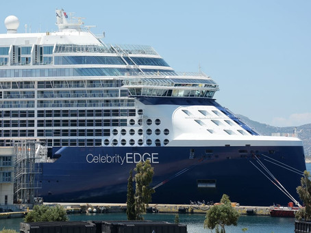 Two Guests Test Positive for Covid-19 on Royal Caribbean's Celebrity Millennium