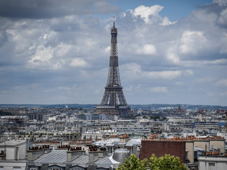 France bans unvaccinated American travelers