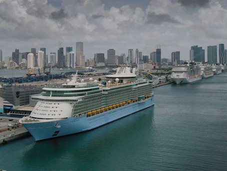 Norwegian Cruise Lines sues state of Florida over vaccine passport ban