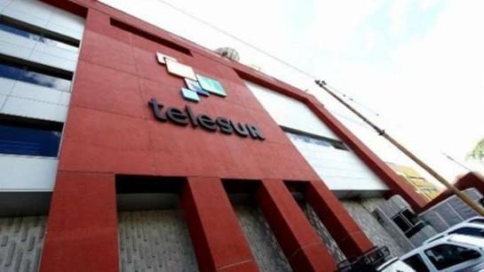 Gobierno de Lenín Moreno ya no financia a Telesur y sacará del aire al Ciudadano TV