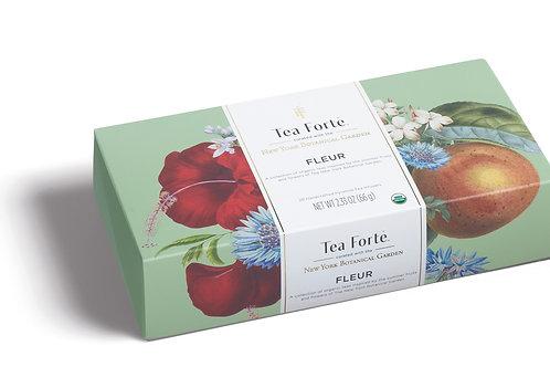Tea Forte Petite Fleur Box