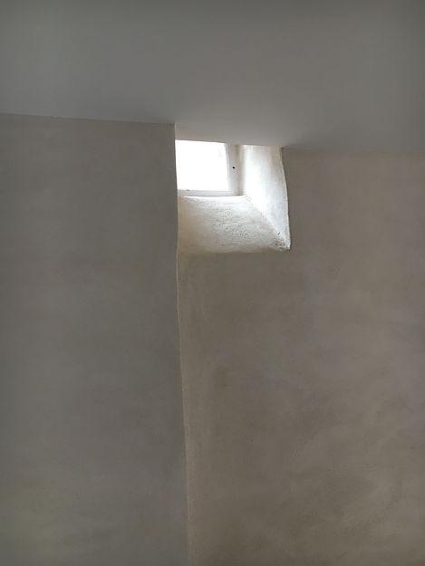 REVERS Atelier d'architecture I Rénovation et restructuration d'une maison de ville / 2 caves, 1 boutique, 2 logements I Vezelay I photos REVERS 05