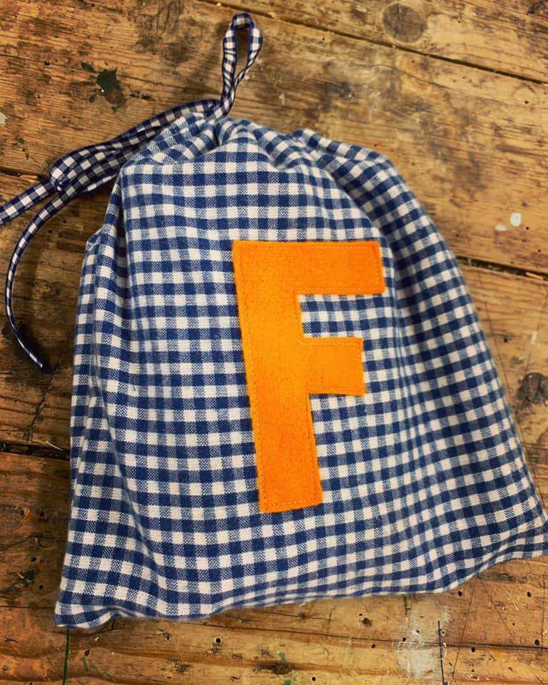 Eco friendly gift bags and sacks