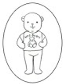 Wee Bear logo