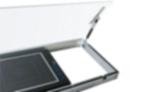 RX podologia, radiologia digital portatil