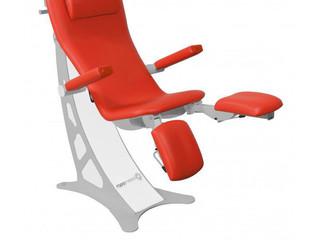 Apolium, el sillón perfecto para clínicas de podología
