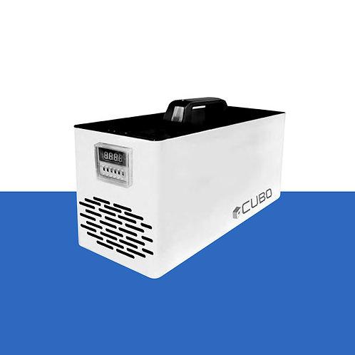 Ionizador Cubo14