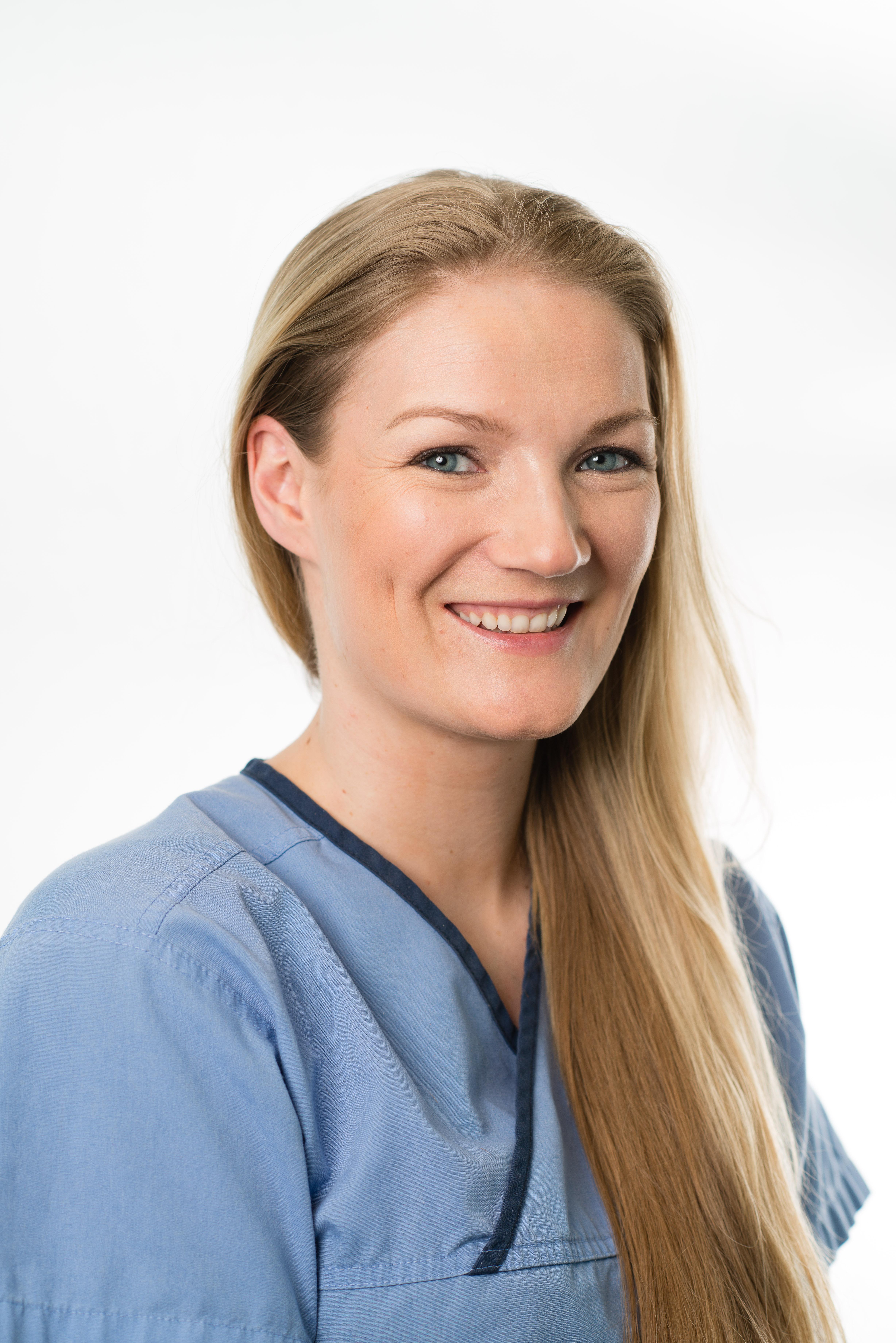 Kristine Andersen