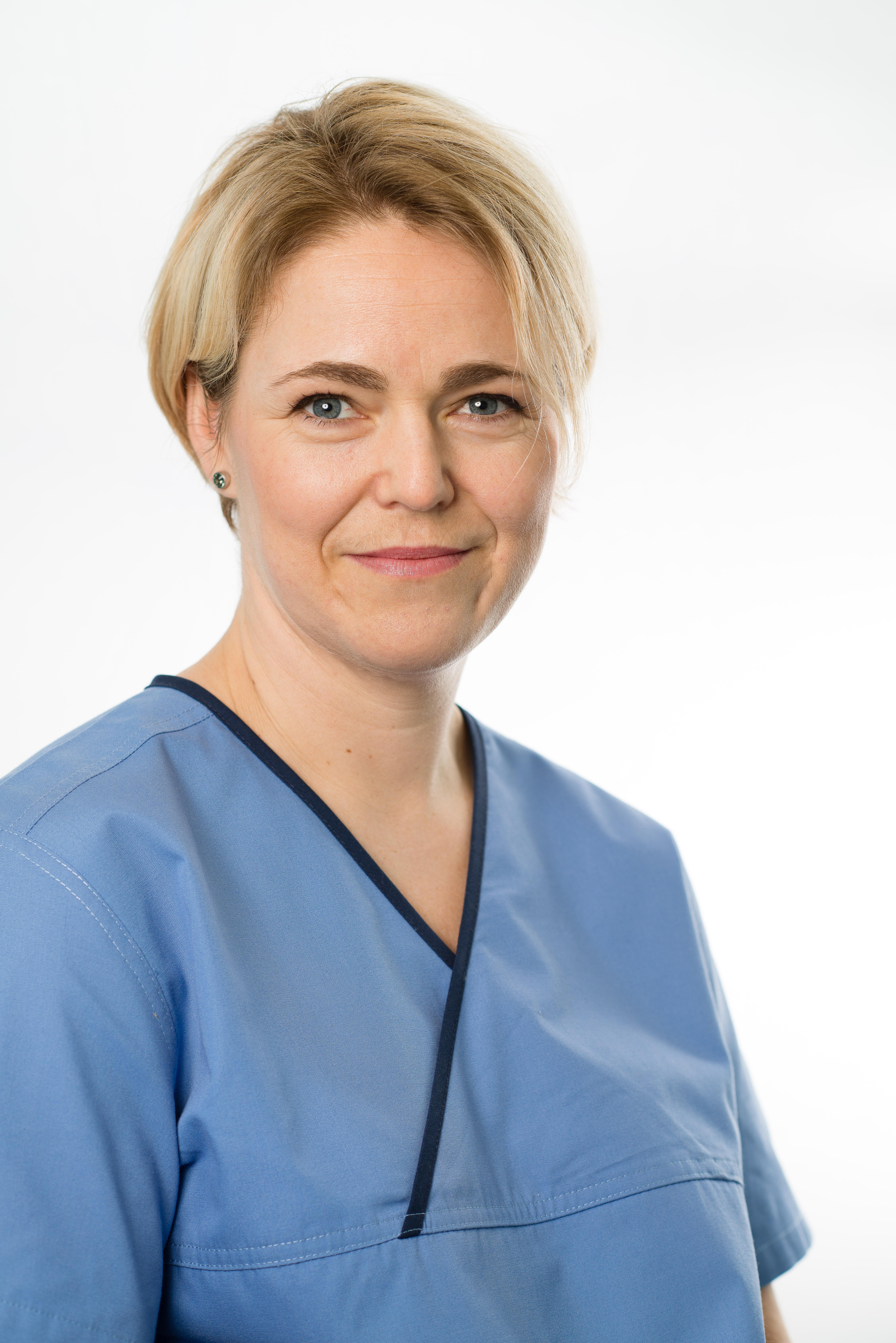 Sigrid Bohne-Friberg