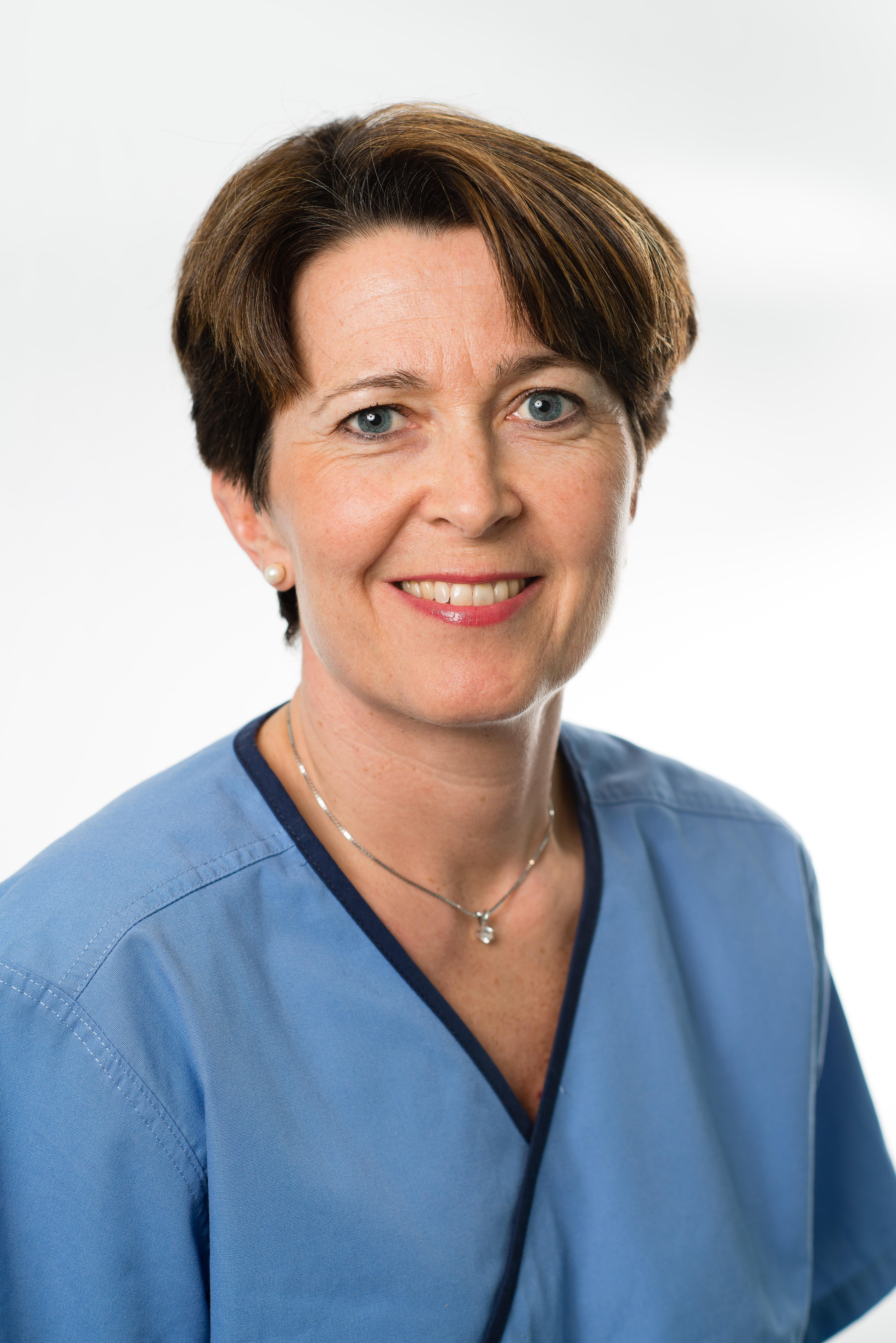Veronica Loe Larsen