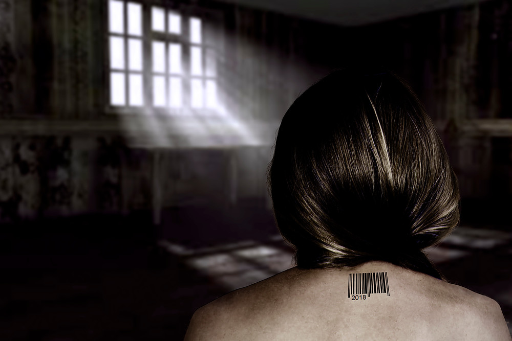concept of trafficking in people