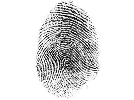 Your grief is as unique as your finger print