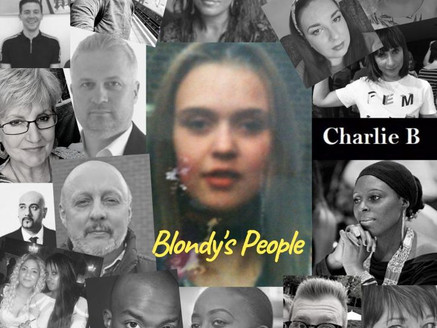 Blondy's People just hit Spotify!