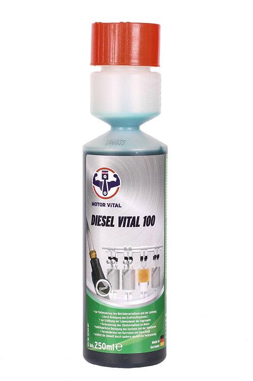 MOTOR VITAL Diesel Vital 100 250 ml