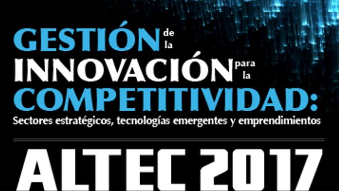 Nota sobre el Congreso ALTEC 2017