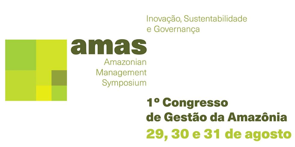 1° Congresso de Gestão da Amazônia