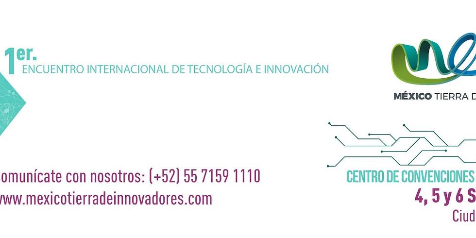 1er Encuentro Internacional de Tecnología e Innovación