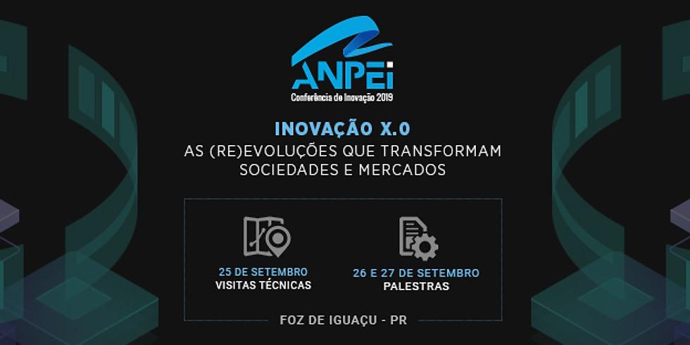 Conferência ANPEI de Inovação 2019