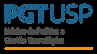 logo PGT USP_português - vertical - cor.