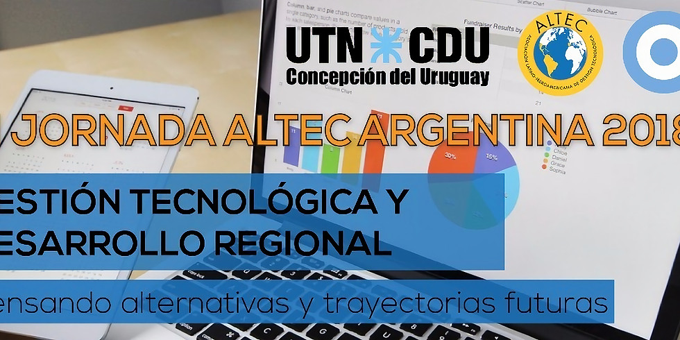 II Jornada ALTEC Argentina 2018