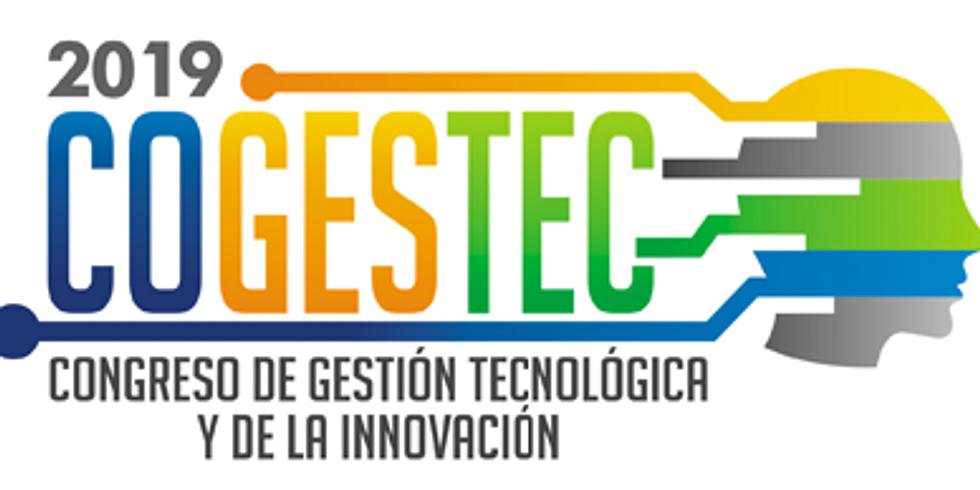 6° Congreso COGESTEC 2019