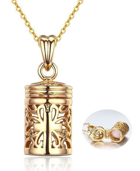 Essential oils Necklace