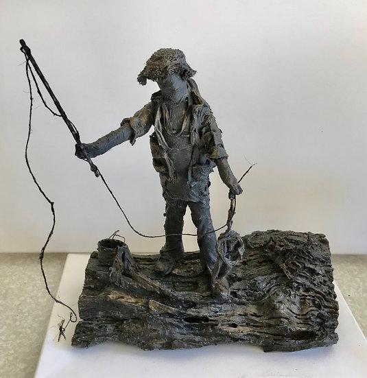 Fisherman(SOLD)
