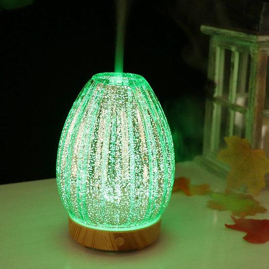 Glitter Glass Diffuser