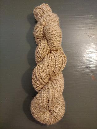 Natural Color Alpaca Yarn