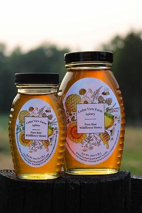 Farm Fresh Honey 1lb Jar