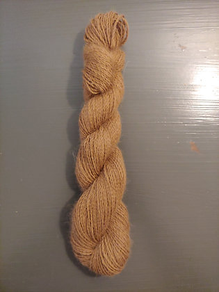 Natural Color Alpaca Yarn