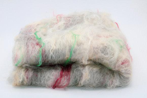 Finnsheep, Alpaca & Silk